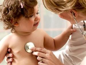 У новорожденного холодный носик почему
